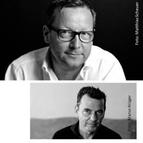 Bild: Transit - Matthias Brandt und Christian Petzold - Open Air