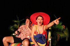 Bild: Eheurlaub - Eine Komödie über die Ehe im Urlaub