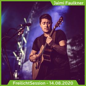 Bild: FreilichtSession mit Jaimi Faulkner