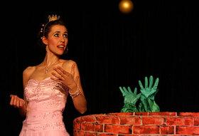 Bild: Der Froschkönig - Märchentheater für die ganze Familie