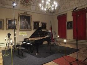 Bild: Gezeiten-Stream: Beethoven-Klaviersonaten