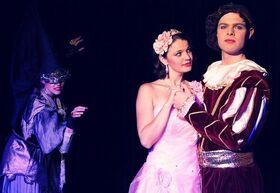 Dornröschen - Märchentheater für die ganze Familie