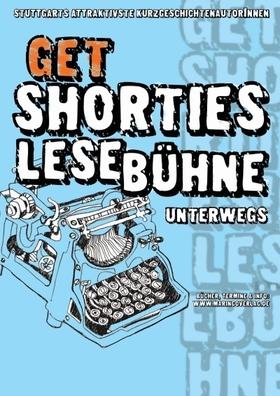 Bild: Get Shorties - Kleine Klinke