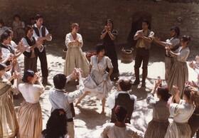 Bild: Carmen - Opernfilm von Francesco Rosi
