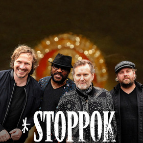 Bild: STOPPOK & Band - Jubel Tour 2020
