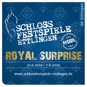 Bild: Schlossfestspiele Ettlingen mobil präsentiert: Garagengala - Voyage Surprise