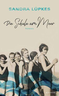 Sommermomente - Lesung Sandra Lüpkes - Die Schule am Meer
