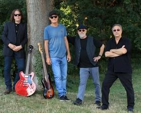 Red Bananas Blues Band