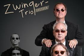 Bild: Das Zwinger-Trio -
