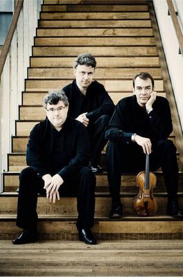 Bild: Trio Wanderer