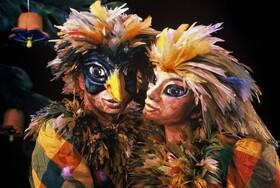 Bild: Die Zauberflöte - Velvets Theater
