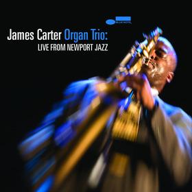 Bild: James Carter Organ Trio