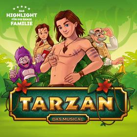 Bild: Tarzan - das Musical