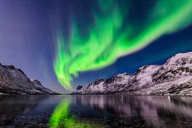 Bild: Norwegische Impressionen - Ein Konzert mit Bildern