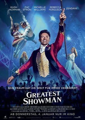Bild: The Greatest Showman