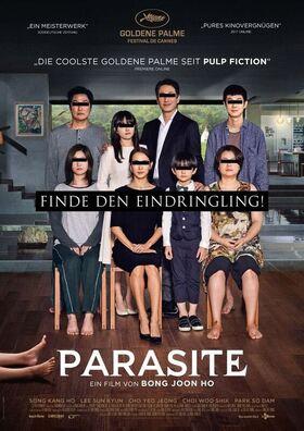 Bild: Parasite