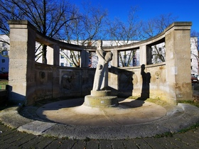 Bild: Rundgang Stadtteilspaziergänge - Quer durch Frohnhausen