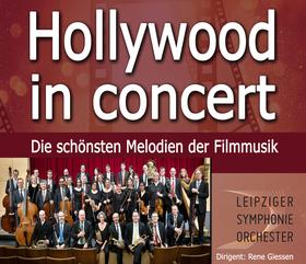 Bild: Hollywood in concert - Die schönsten Melodien der Filmmusik