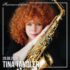"Bild: Picknickkonzert mit Tina Tandler & BAND  ""Saxophon verliebt"""