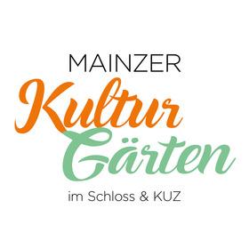 Mainzer KulturGärten im Schloss - Aufenthalt von 14 - 16 Uhr