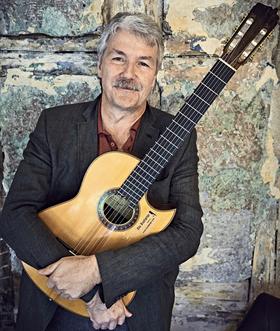 """Bild: """"Von Bach zu Bossa, von den Beatles zu Brasil"""" – Martin Müller"""