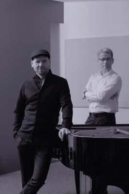 Lutz Krajenski & Markus Becker - Kultursommer Region Hannover