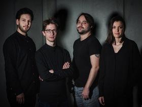 Bild: Quartetttag - Kosmos zu viert I