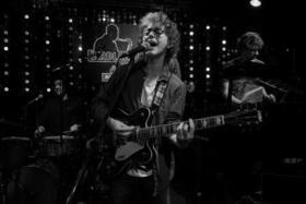 John Winston Berta & Band - Kultursommer Region Hannover