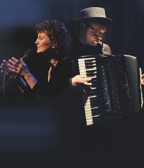 Frank Grischek & Julia Kock - Kultursommer Region Hannover