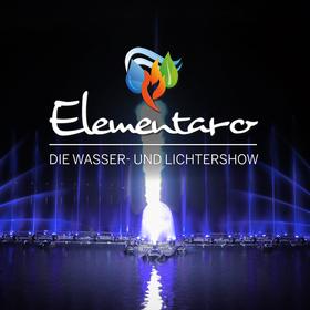Bild: Elementaro - Die Wasser- & Lichtershow
