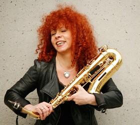 Tina Tandler Club 2020 - Tina Tandler Band - Summertime – Jazz, Blues & Balladen