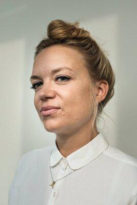 nidda erlesen: Nora Gantenbrink