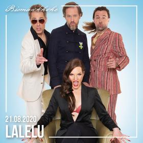 Bild: Picknick-Konzert Lalelu unplugged