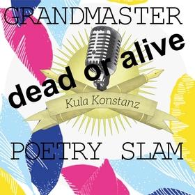 Bild: Poetry Slam | Dead or Alive