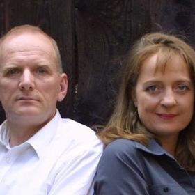 Bild: Sybille Denker & Peter W. Hermanns - Khalid und das wilde Sprachpferd