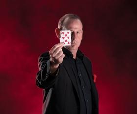 Bild: Kultur im Freien - Zauberkünstler Arnd Röhm (Live Act)