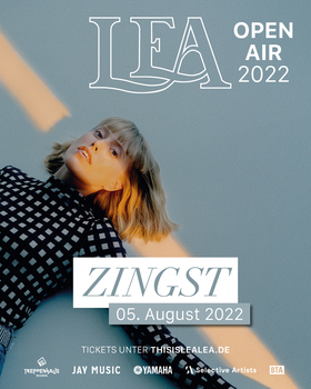 LEA - LEA - Treppenhaus Open Air