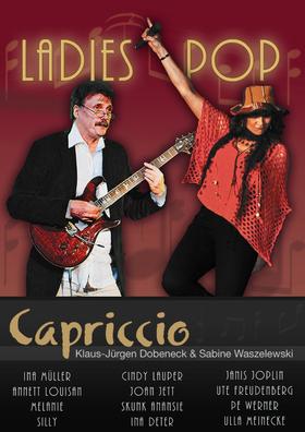 Bild: Capriccio - Ladies Pop