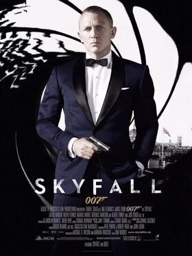 Bild: Kultur im Freien - James Bond 007 - Skyfall (Open-Air Kino)
