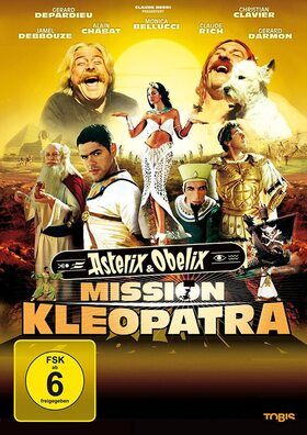 Bild: Kultur im Freien - Asterix & Obelix Mission Kleopatra (Open-Air Kinder Kino)