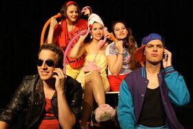 Bild: Mann, stress mich nich´! - Eine Frauen-WG-Theater-Komödie