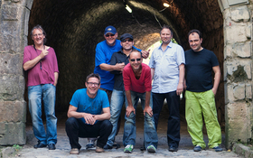 Bild: Kultur Sommer Konstanz - Jazz + Rock Kommando