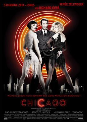 Bild: Kultur im Freien - Chicago (Open-Air Kino)