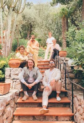 "Bild: Roy Bianco & Die Abbrunzati Boys - ""Intermezzo 2020"" Tour"