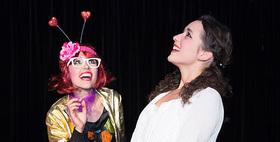 Bild: Sterntaler - Märchentheater für die ganze Familie