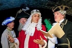 Des Kaisers neue Kleider - Märchentheater für die ganze Familie