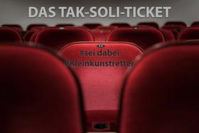 Bild: Soli Ticket - Hilf dem TAK
