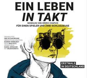 Bild: Kultur Sommer Konstanz - Ein Leben in Takt - PREMIERE