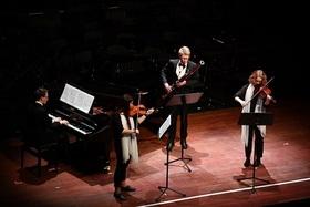 Bild: Junges Podium: Begabtenförderklassen der Musikschulen Lörrach/Weil am Rhein