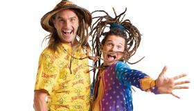 Rodscha und Tom